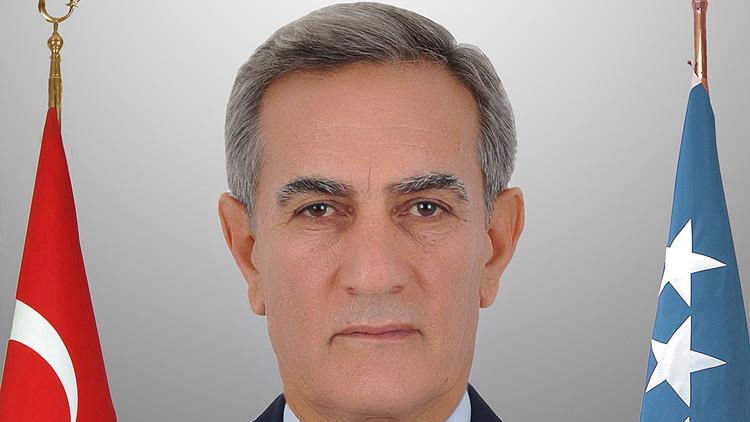 Exjefe de las Fuerzas Armadas Akin Ozturk encabezó la intentona golpista en Turquía