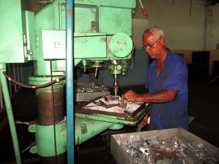 Cierre exitoso en Producciones del Aluminio en Manzanillo