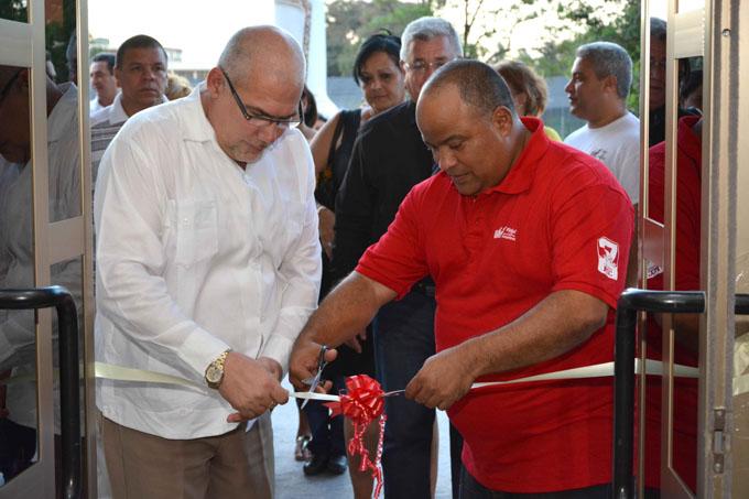 Resalta presidente del INDER valor de Juegos Nacionales Escolares