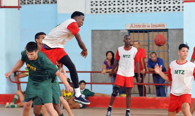 Camagüey pone escenario para cuatro deportes en los Juegos Nacionales Escolares