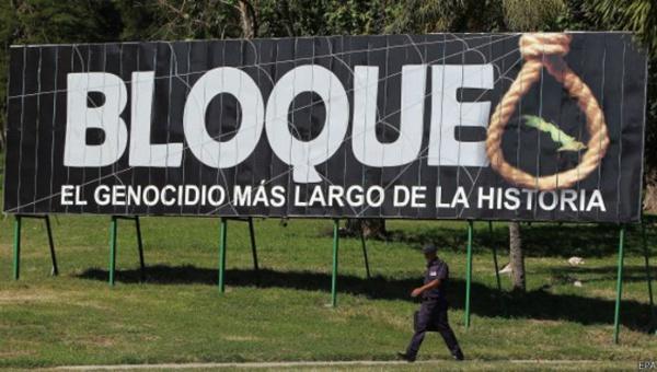 Aprueban medidas en EE.UU. para intensificar sanciones a Cuba
