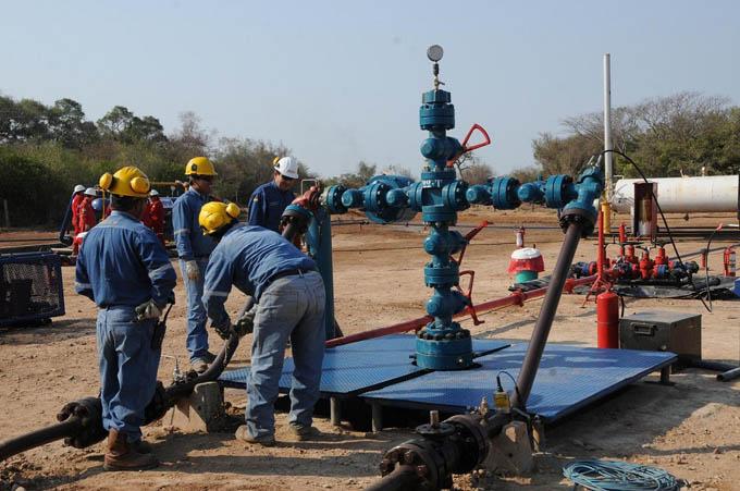Bolivia duplicó producción de gas y explorará nuevos yacimientos
