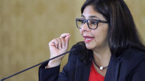 Venezuela ratifica derecho a recibir presidencia de Mercosur