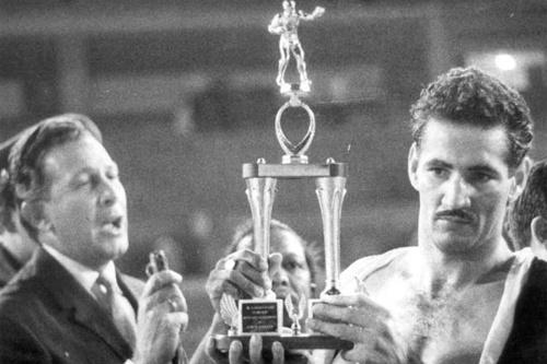Consternación en Venezuela por muerte de campeón de boxeo profesional