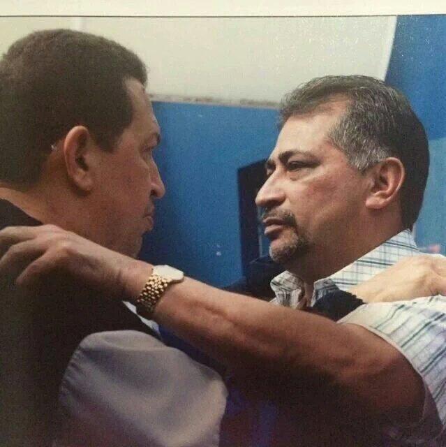 Presidente Maduro lamenta deceso de alcalde venezolano