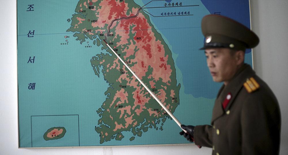 Rusia alerta de desestabilización en península coreana por escudo