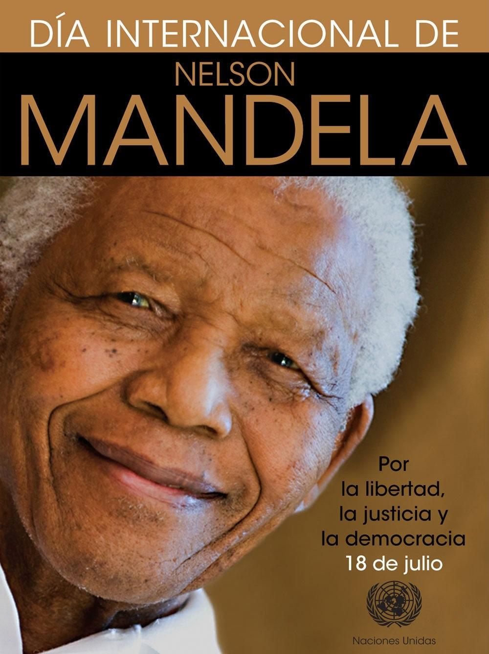 Cierran mañana inscripciones de carrera por el Día de Mandela