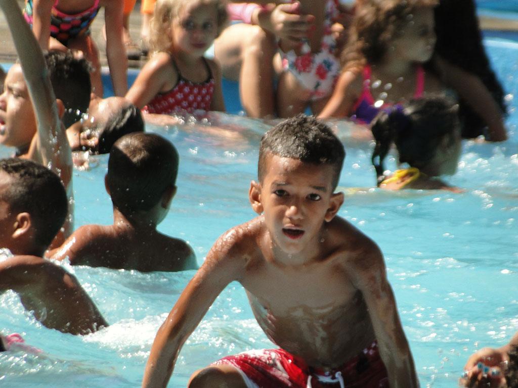 Día de los niños, Bayamo 1