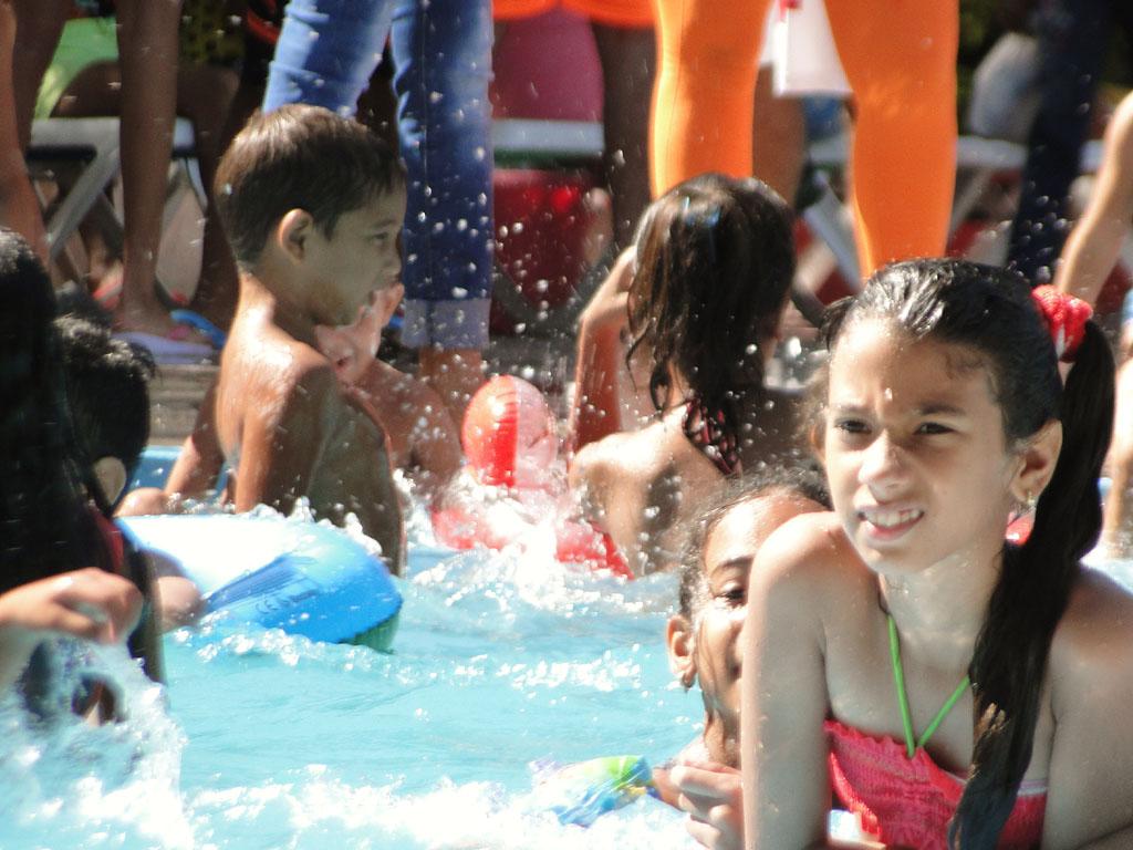 Día de los niños, Bayamo