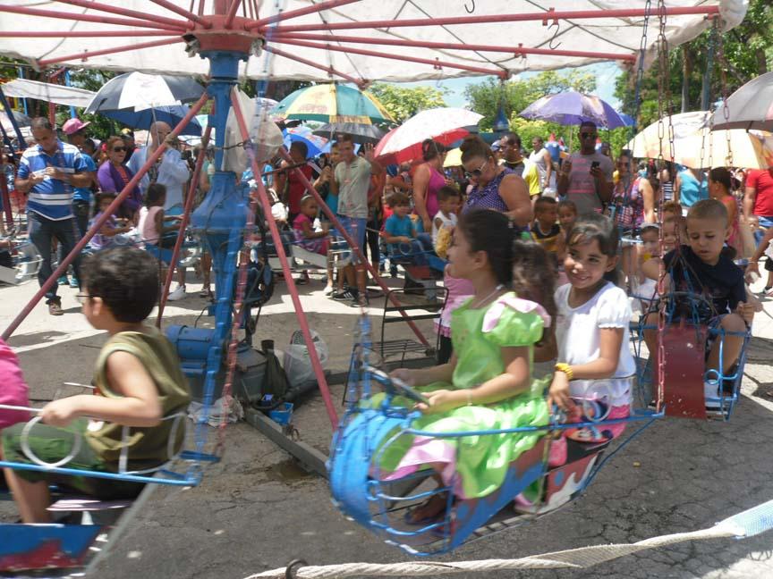 Día de los niños, Manzanillo 2