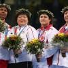Daima inició el camino de los medallistas Olímpicos granmenses