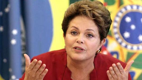 Dilma elude hablar ante el Congreso