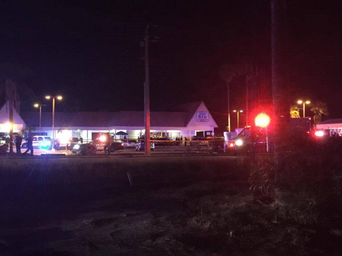 Registran dos muertos y 16 heridos tras tiroteo en Florida (EE.UU.)