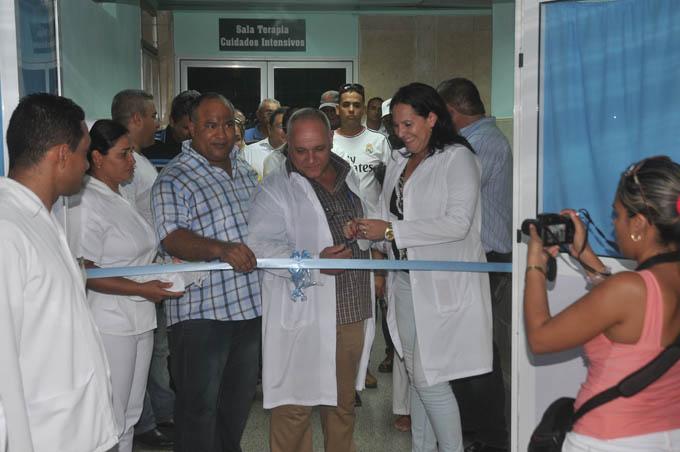 Hospital Carlos Manuel de Céspedes 2
