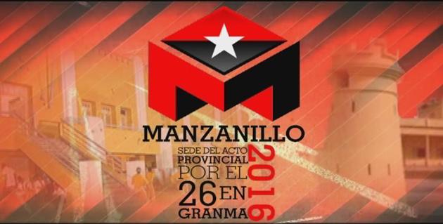 Manzanillo 26 de Julio
