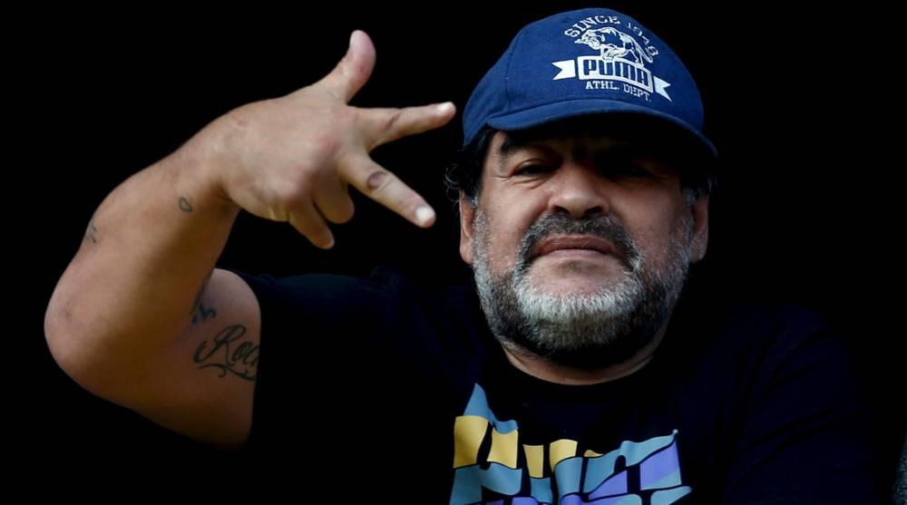 Maradona y otros argentinos, en el radar de Bolivia en la búsqueda de un DT