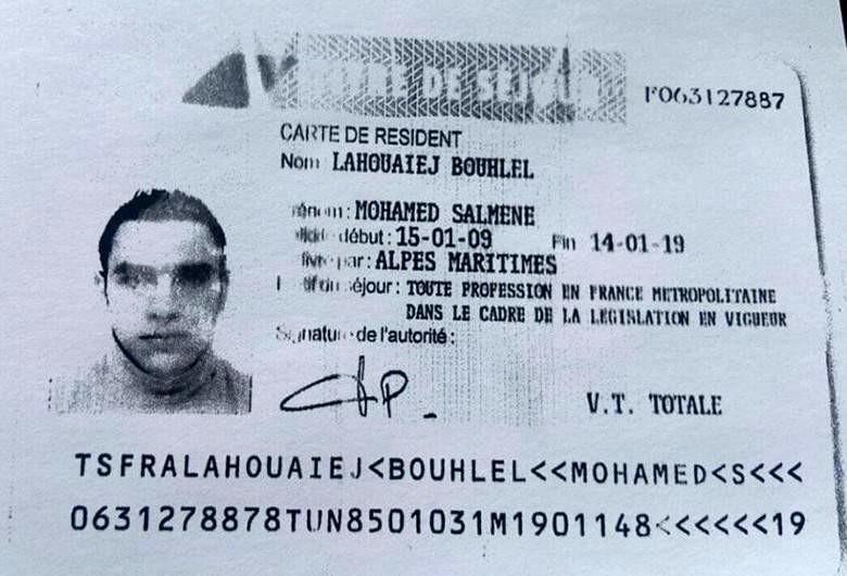 Suman más de 200 las víctimas del terrorismo en Francia en los últimos cuatro años