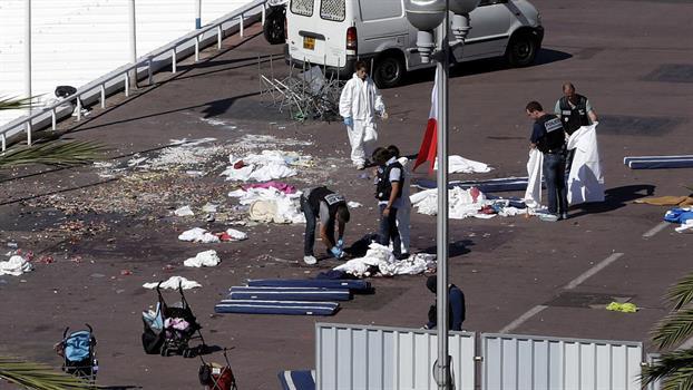 Lucha contra terrorismo es la principal preocupación de franceses