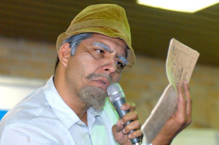 Cuba, humor con amor se paga