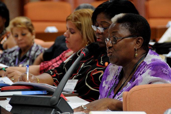 Debatió Parlamento cubano temas vitales para desarrollo del país
