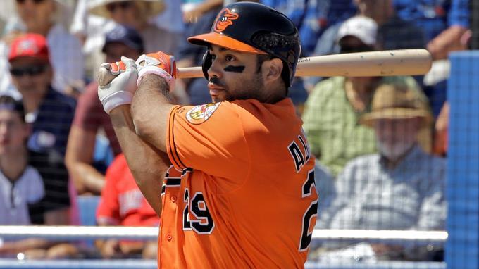 Dominicano Pedro Álvarez sobresale en béisbol estadounidense