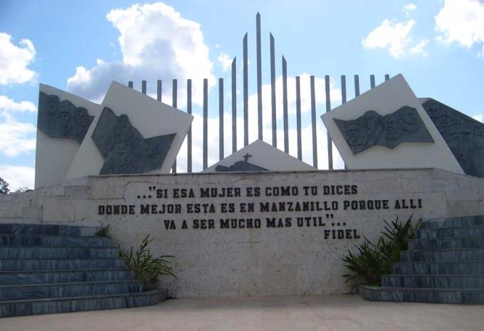 Listo el territorio de Manzanillo para festejar el 26 de Julio