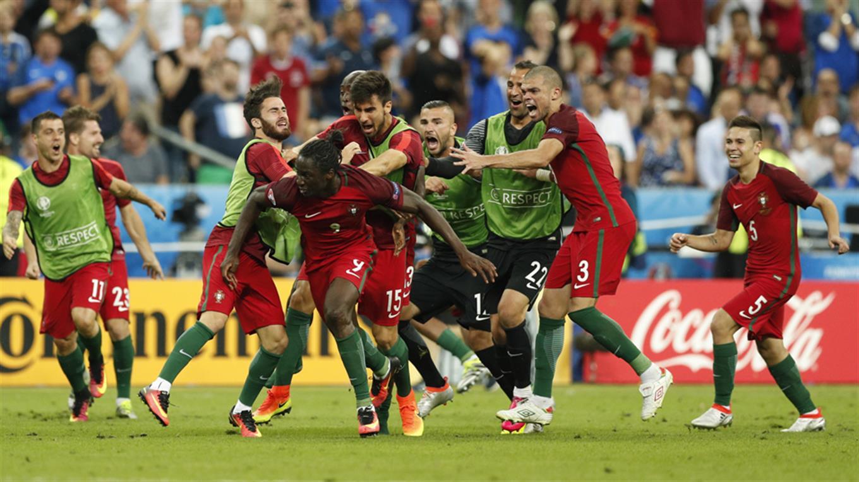 Portugal, Eurocopa 2016