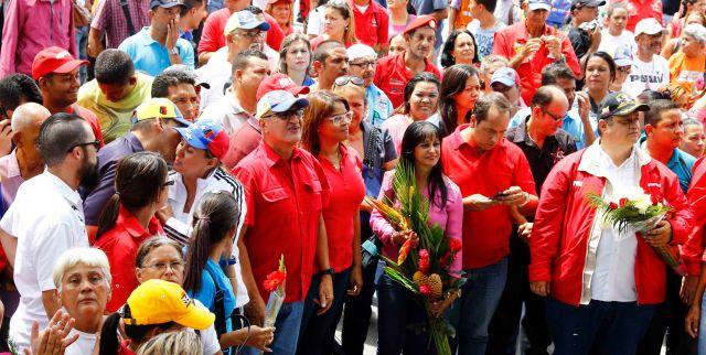 Pueblo venezolano recuerda al Comandante Hugo Chávez a 62 años de su natalicio