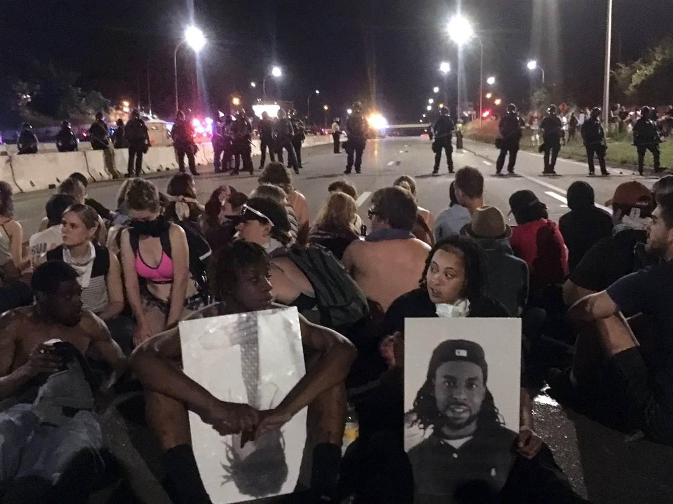 Violencia es Estados Unidos 1