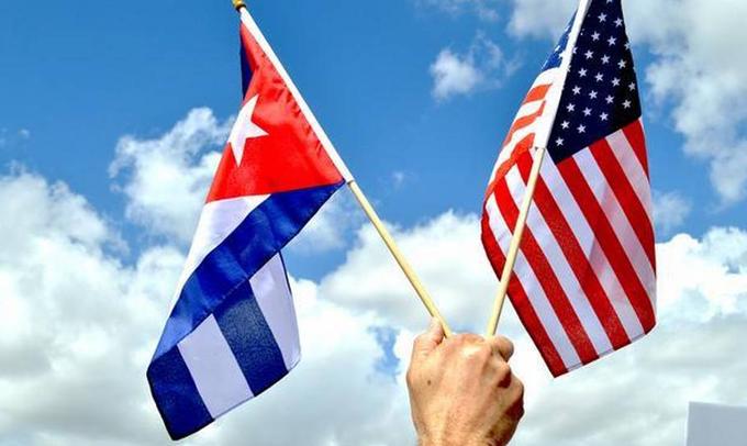 Cuba y EE.UU. firman acuerdo sobre enfrentamiento al narcotráfico