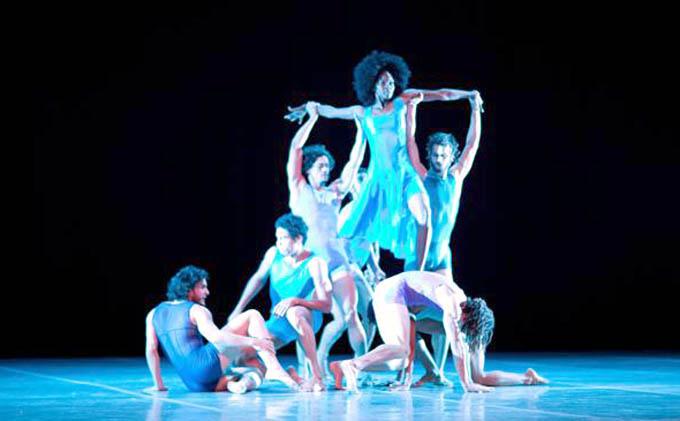 Danza Contemporánea de Cuba estrena dos nuevas coreografías