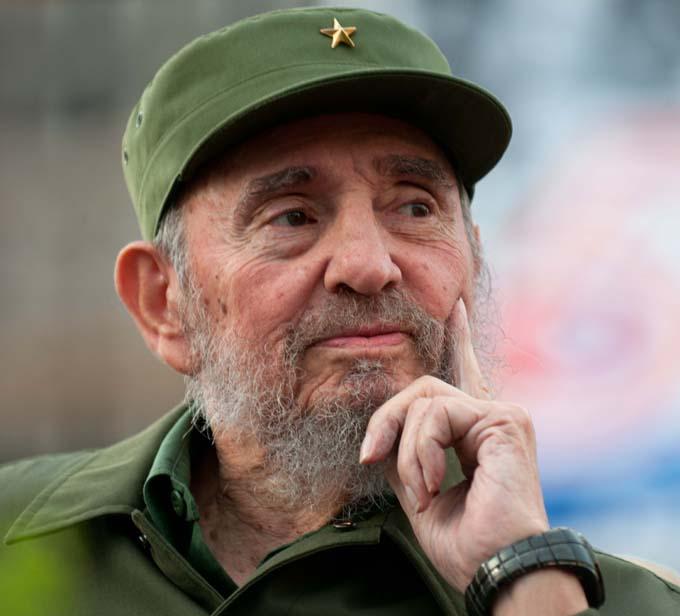 Edición especial de Orbe en México por los 90 años de Fidel Castro