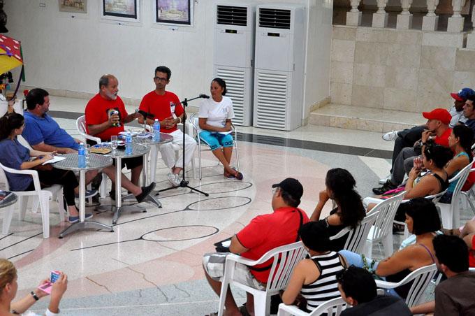 Crítica especializada evalúa obras teatrales presentadas en Bayamo