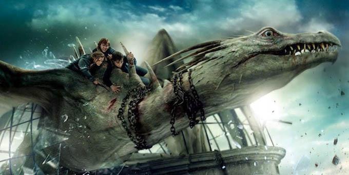 Adelanto de nueva película sobre Harry Potter encanta a cinéfilos (+ trailer)