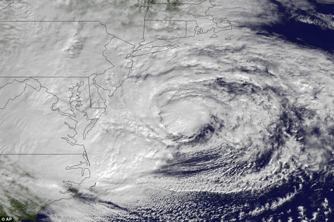 Frank será huracán en Pacífico mexicano