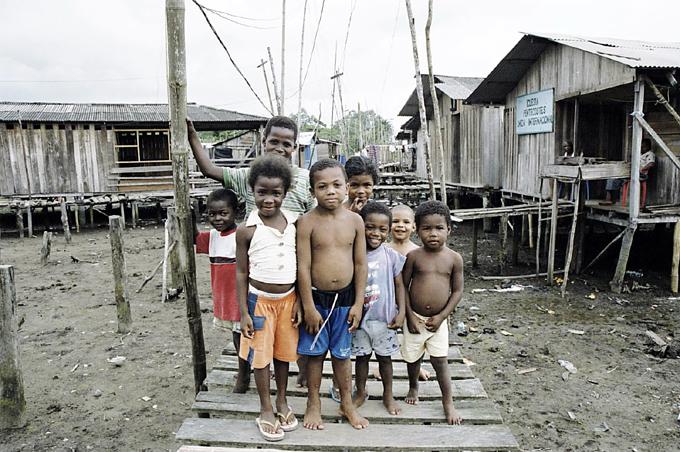 Cambiará Panamá método para medir pobreza
