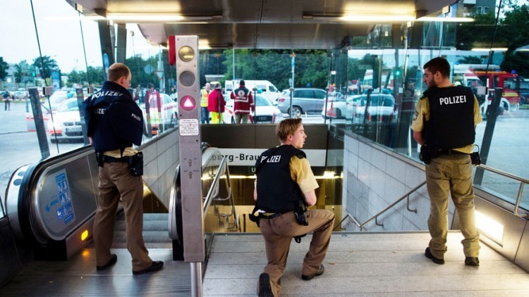 Todo lo que hay que saber sobre el tiroteo de Múnich