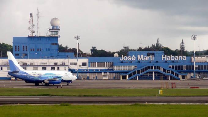 Compañías francesas modernizarán principal aeropuerto de Cuba