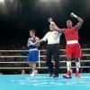 Cubano Arlen López, a un paso de la corona olímpica