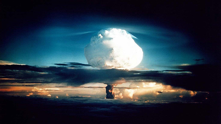 ¿Planeó EE.UU. un primer ataque nuclear contra la URSS en los años 60?