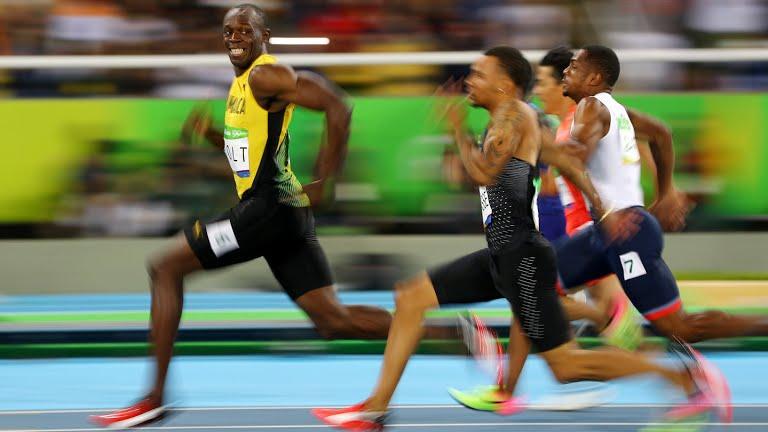 Bolt encara desafío personal: 200 metros en menos de 19 segundos