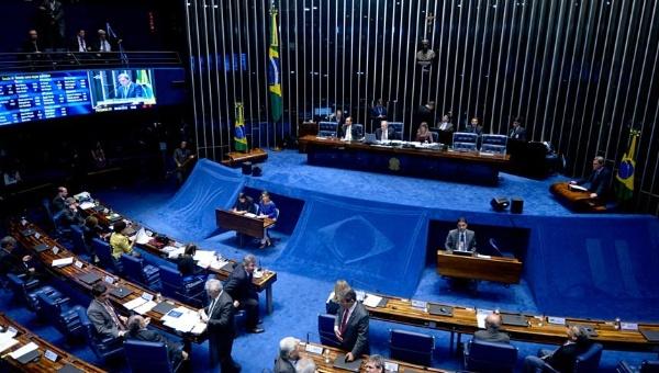 Senado de Brasil realiza votación final de juicio a Rousseff