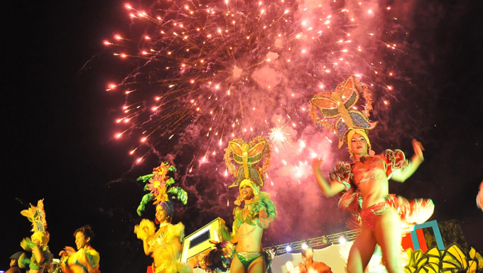 Carnaval Bayamo 2019 del 31 al 4 de agosto
