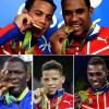 Cuba entre los 20 primeros países en cita olímpica de Río de Janeiro 2016