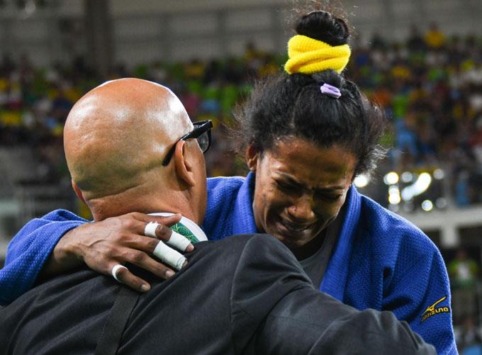 Pierde Dayaris Mestre posibilidad de inaugurar medallero cubano