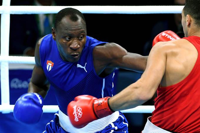 Savón aporta segundo bronce para Cuba en Río de Janeiro