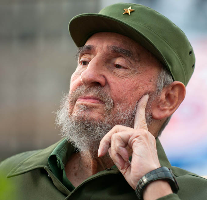 Estrenarán obra sinfónica dedicada a Fidel