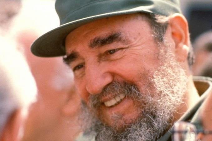 Realizarán en Ecuador programa por cumpleaños 90 de Fidel Castro