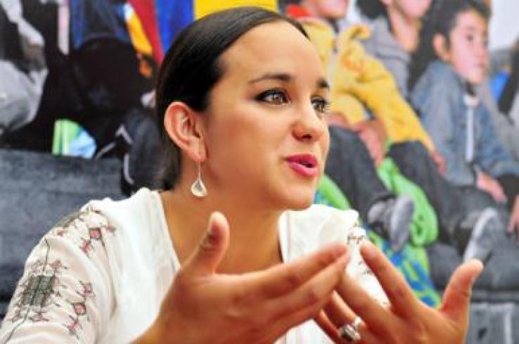 Cumplirá presidenta de Parlamento de Ecuador intensa agenda en Cuba