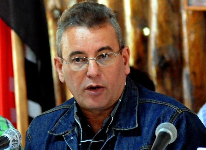 Ministro de la Agricultura destaca importancia  de campaña de siembra y cosecha de frío